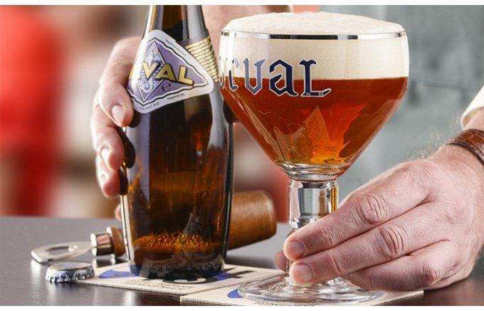 世界で12ヶ所でしか作られない!修道院でつくるトラピスト・ビール