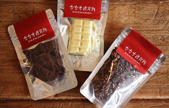 出会いはベトナム!ベトナムのカカオ豆で作ったBean To Barのチョコレート