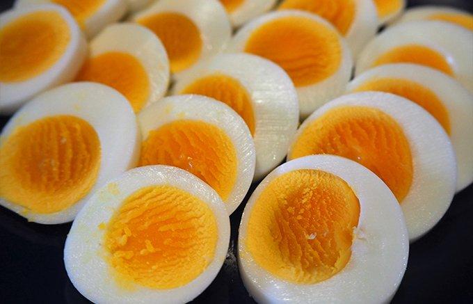 手間いらずで超便利!卵が勝手にゆで卵になる「ビタントニオ」