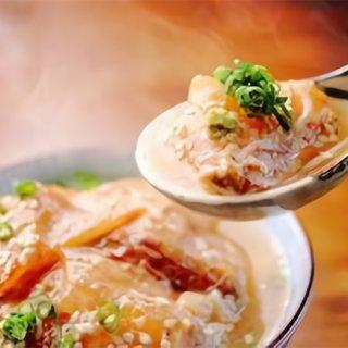 冬の晩御飯で体の芯から温まる!料亭かも川館の「のどぐろ白だし」で作るあったかご飯