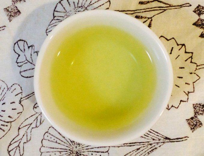 洋菓子にも合う!お花のような香りの煎茶でゲストにサプライズ!?