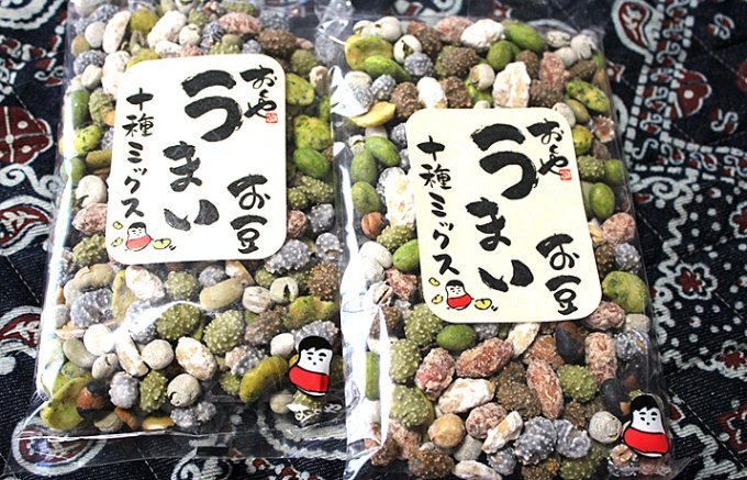 【福島土産6選】秋の行楽の前に押さえておきたい会津福島の魅力