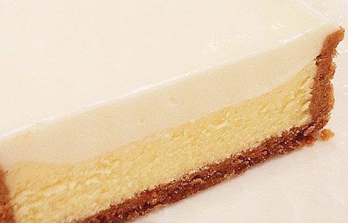 静岡発、濃厚さと爽やかさを併せ持ったチーズケーキ