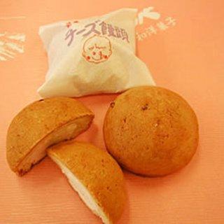 取り寄せお断り!現地にいかないと味わえない!宮崎県わらべの「チーズ饅頭」