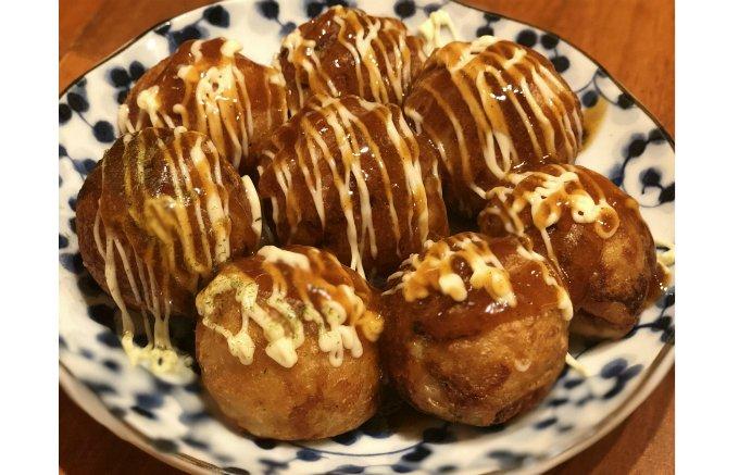 東京で食べられる本場の味!都内でイチオシの絶品「はち八」のたこ焼き