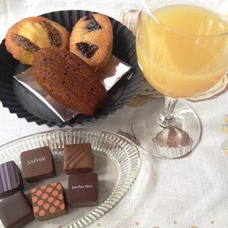 ジャン=ポール・エヴァン8月限定コフレは3種の風味を楽しむ贅沢