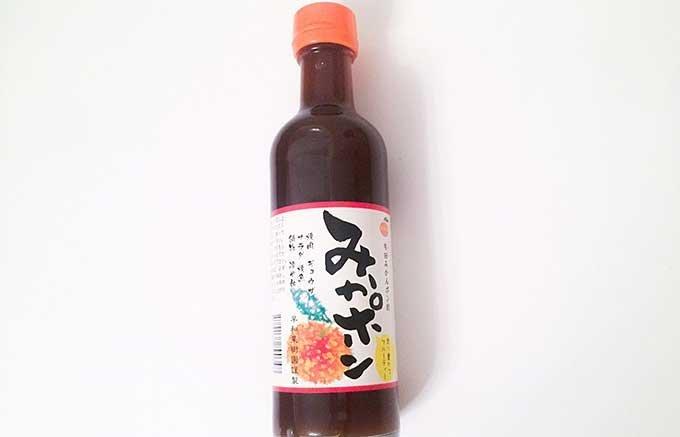 この秋冬の一家に一個はマスト買い!さっぱりおいしい柑橘系のポン酢
