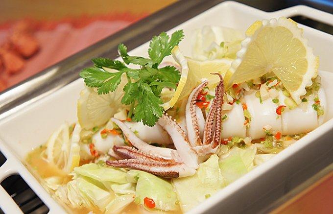タイから空輸新鮮ハーブで楽しむ、おうちタイ料理