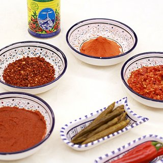ヨーロッパでも大人気!チュニジアの調味料「ハリッサ」がどんな料理もおいしく変える