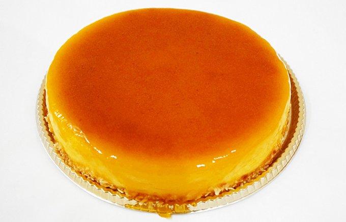 40年以上に渡り受け継がれてきた伝統あるホテルメイドのチーズケーキ