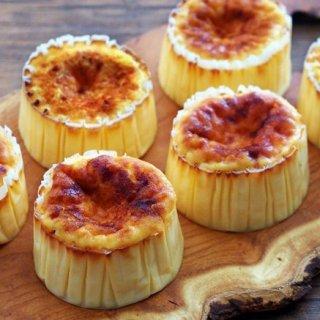 日本で食べられる!世界一の美食の街「バスク地方」の絶品スイーツ