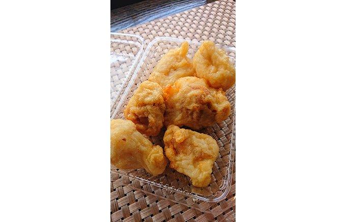 福岡初!玄海灘産の鮮度抜群な高級えそで作る「博多魚醤 えそ醤(びしお)」