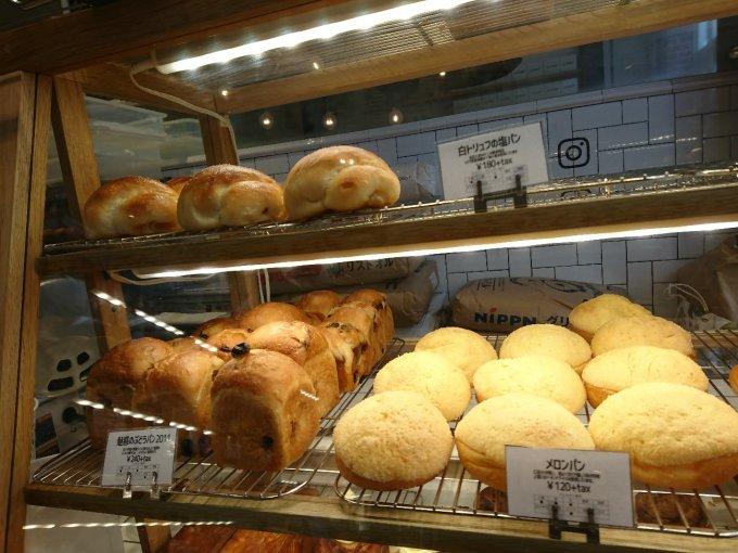 Truffle bakely 門仲の白トリュフの塩パンは芸能人も愛する絶品パン
