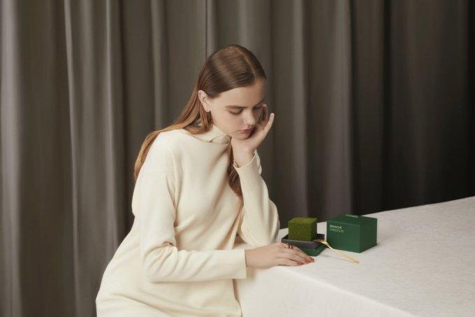 抹茶好き必見!お取り寄せスイーツの新定番『カレ・オ・ショコラ』