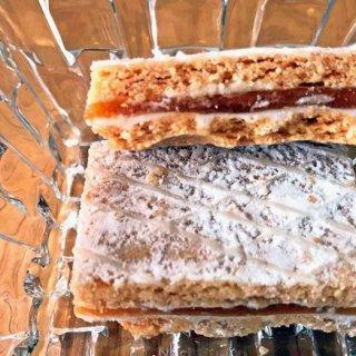 鳩サブレの『豊島屋』さんの洋菓子店は優しい味わいで上質なお菓子の宝庫