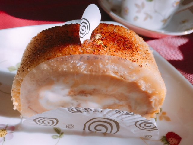 一流パティシエ辻口博啓氏プロデュースのロールケーキ専門店『自由が丘ロール屋』