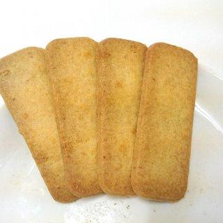 北海道を知り尽くしている人がつくるから北海道の味になったミルククッキー