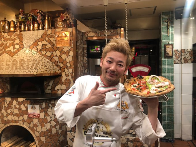 世界一のピッツァ職人・牧島昭成氏の「チェザリ」からお取り寄せ冷凍ピッツァが新登場
