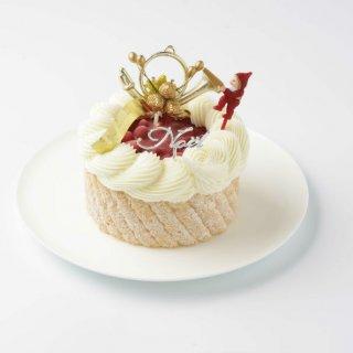 アイスで食べる、いつもと違ったクリスマス・ケーキ