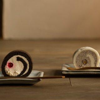 最高級の丹波黒豆を惜しみなく使った麻布十番しろいくろ「塩黒豆ロールケーキ」
