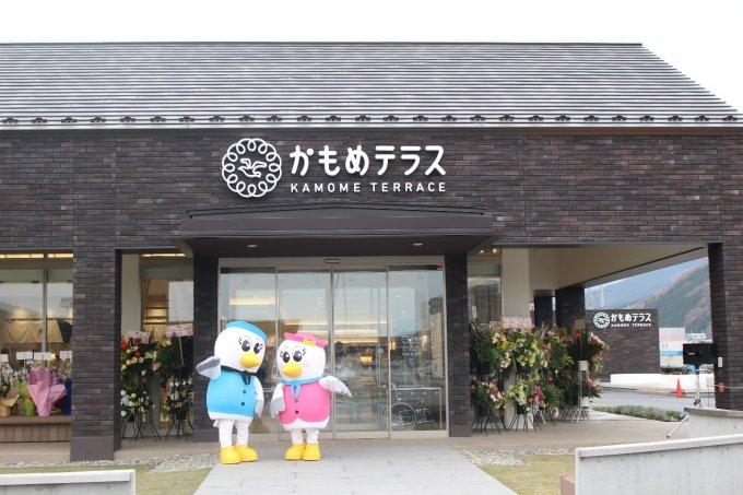 6年8か月ぶりに本店復活!岩手銘菓『さいとう製菓』の「かもめの玉子」