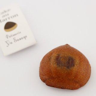 栗好きにはたまらないお菓子!熊本県産の栗渋皮煮を一粒入れた「ケーク オ マロン」