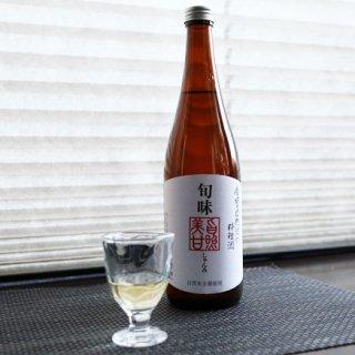 料理に使うお酒だから選びたい!美味しさに磨きがかかる『仁井田本家』の「旬味」