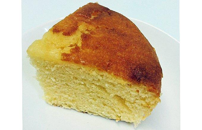 安納芋が何故?他の芋より注目されるのかがよくわかる、安納芋たっぷりのケーキ