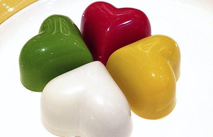 美味しくてヘルシーで楽しい!野菜とフルーツの恵みがいっぱいのカラフルショコラ