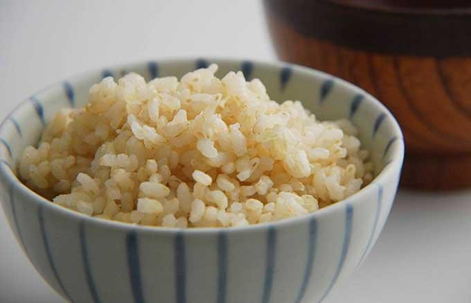 「玄米初心者」に朗報、玄米の栄養そのままで簡単に炊けるニュー玄米登場!