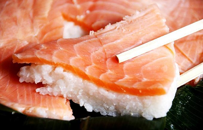 富山・高岡『味の山正』でしか食べられない受注生産のます寿し