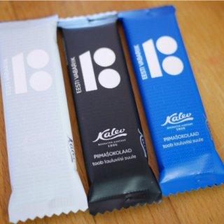 1806年創業の老舗・北欧エストニア『カレフ』のチョコレート