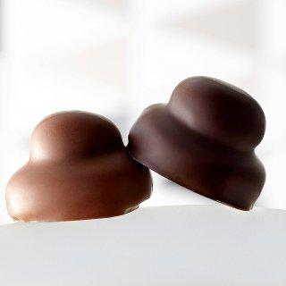 レア度満点!オバマ前大統領がお土産に選んだFran's Chocolates