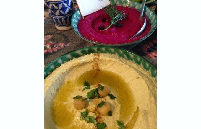 まもなく一番絞り到着!一滴でシビれる美味しさ、レバノンの生きているオイル!!