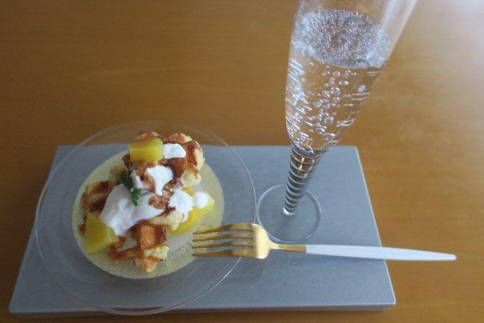 オリーブ果実から生まれたBrand-new Sakeは爽やかなフル―ティーな香り