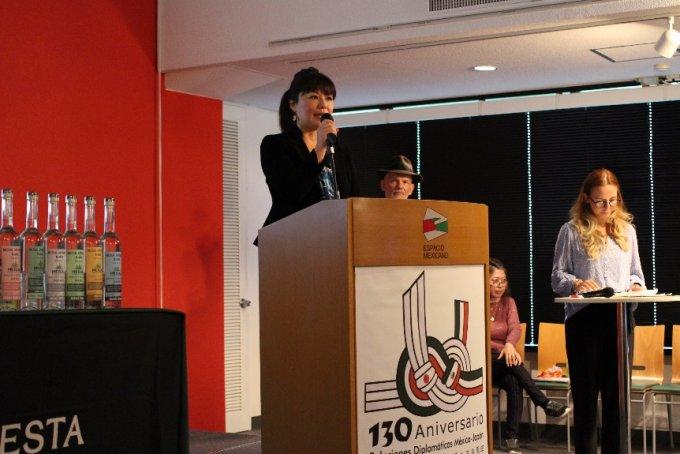 世界的なアガベスピリッツイベントが日本初上陸!