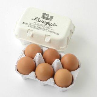 のびのびと元気に過ごした鶏たちから生まれた、濃厚で臭みがなく美味しい「放牧卵」