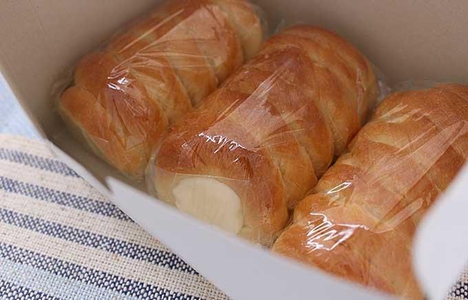 クリームの美味しさにうっとり!食べなきゃ損のクリームが主役になる絶品のパン3選