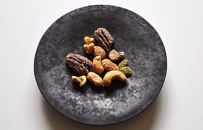 作り手のこだわりがすごい!もう気軽に食べられなくなるかもしれないこだわりナッツ