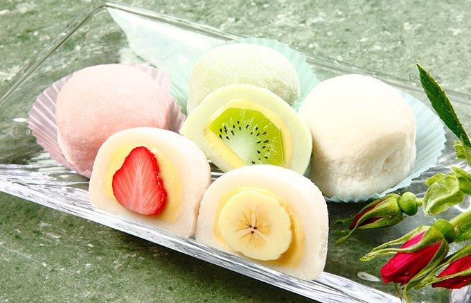 「センスがいいって褒められたい!」夏の贈り物にぴったり爽やかな高級和菓子