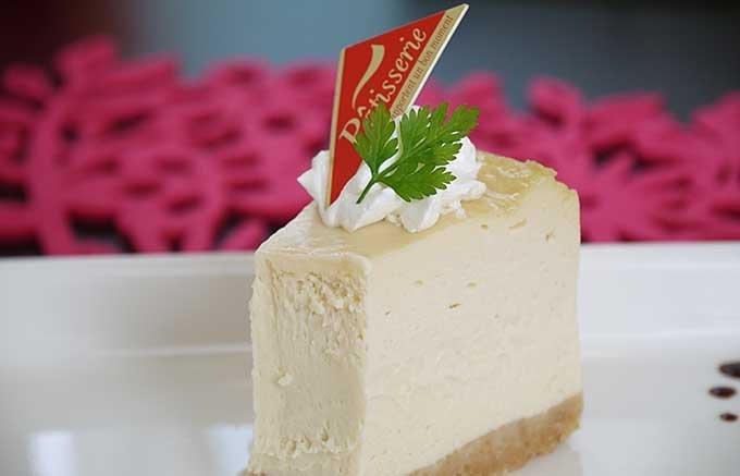 「むっちゃおいしいで!」大阪でしか食べられない絶品チーズケーキ