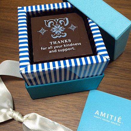 6月生まれの友達の誕生日プレゼントに!爽やかさを感じるパッケージのスイーツ8選