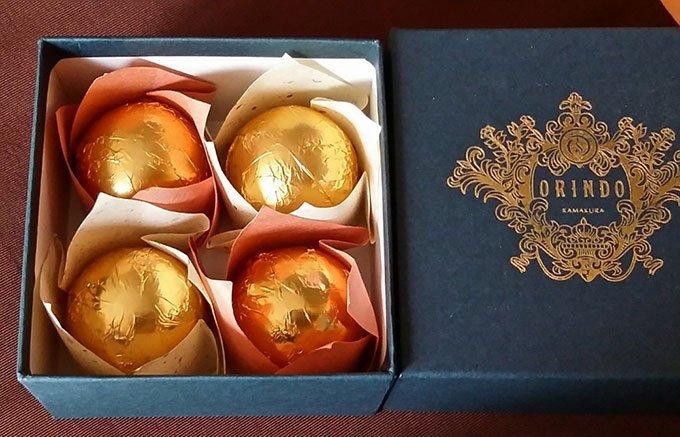 ちょっと見栄を張りたい時のとっておきの贈り物!鎌倉歐林洞の「パトロン」