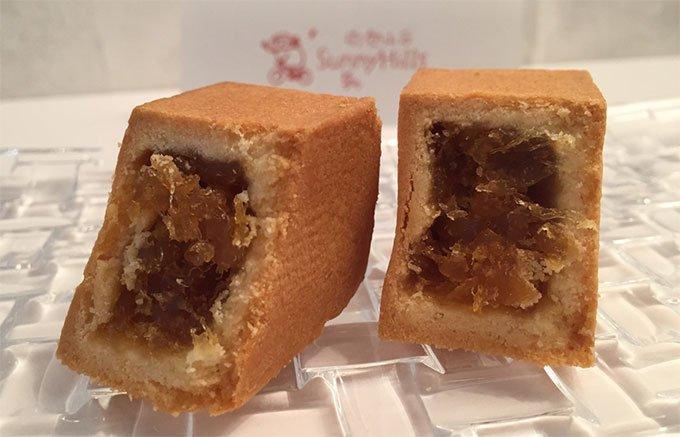 日本でしか味わえない台湾名物!微熱山丘 SunnyHillsのパイナップルケーキ