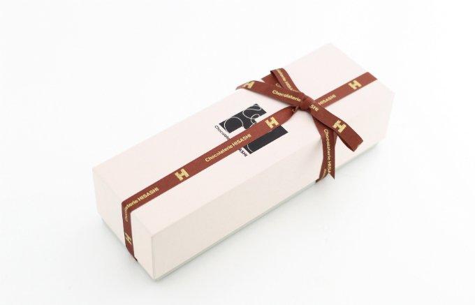 京都発!和と洋のお菓子が組み合わさり、新しい食感が楽しめる「Monaショコラ」