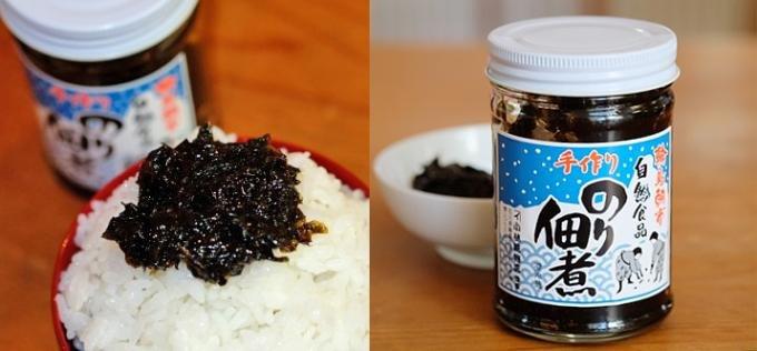 ごはんが美味しい!お米とも相性ぴったり!手土産でも使いたいお米のお供7選