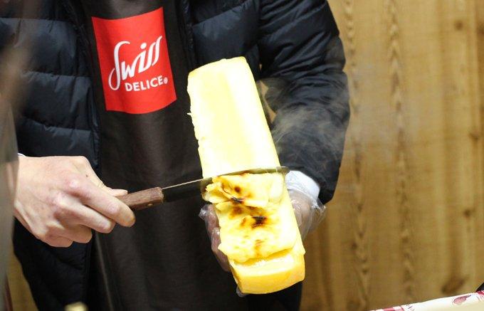 """スイスの""""クリスマス""""に欠かせない!魅力いっぱい『スイスデリス』のおすすめとは?"""