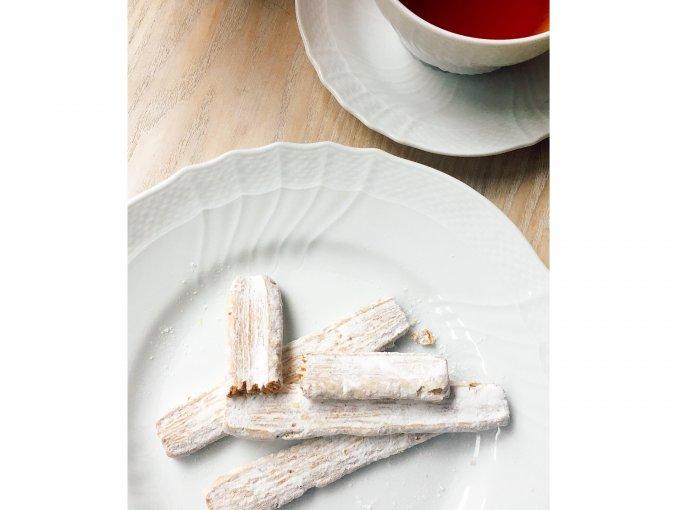 「もう一度食べたい」と、記憶から消えないお菓子 「湘南チーズパイ葺(Ashi)」