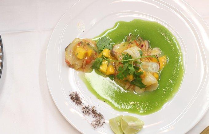 メキシコでもなかなか味わえないユカタン半島の絶品料理を味わう