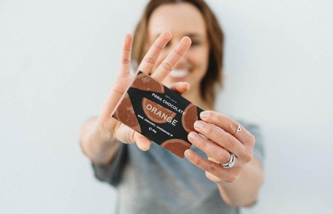美味しすぎてまとめ買い!メルボルン発のローチョコ『PANA CHOCOLATE』